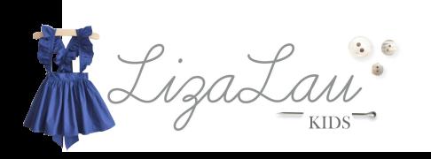 LizaLau Kids Logo